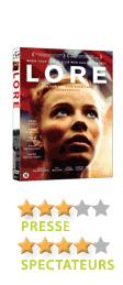 Lore de Cate Shortland - En DVD, Blu-Ray