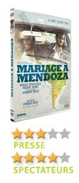 Mariage à Mendoza d'Edouard Deluc - En DVD, Blu-Ray et VOD