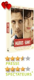 Fanny de Daniel Auteuil - En DVD, Blu-Ray