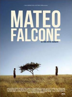 affiche du film Mateo Falcone (2008)