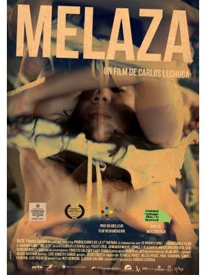 affiche du film Melaza