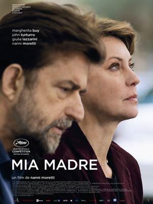 affiche du film Mia Madre