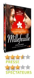 Millefeuille de Nouri Bouzid - En DVD et VOD