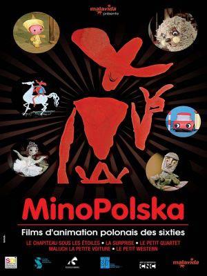 affiche du film Minopolska