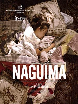 affiche du film Naguima