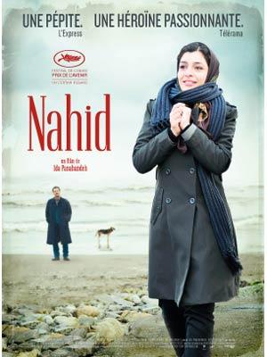 affiche du film Nahid
