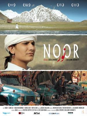 affiche du film Noor