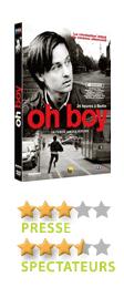 Oh Boy de Jan Ole Gerster - En DVD, Blu-Ray et VOD