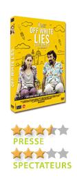 Off White Lies de Maya KENIG - En DVD et VOD