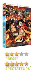One Piece Z de Tatsuya Nagamine - En DVD, Blu-Ray