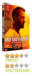 Only God Forgives de Nicolas Winding Refn - En DVD, Blu-Ray et VOD