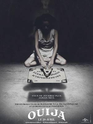 affiche du film Ouija