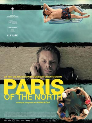 affiche du film Paris on the North