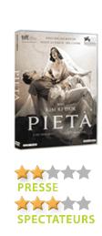 Pieta de KIM Ki-Duk - En DVD, Blu-Ray et VOD