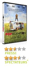 Pop Redemption de Martin Le Gall - En DVD, Blu-Ray et VOD