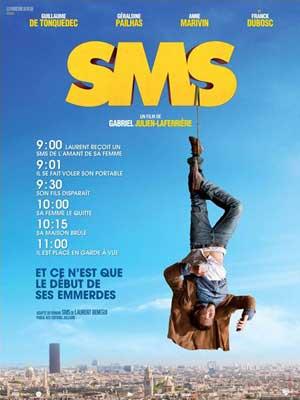 affiche du film SMS