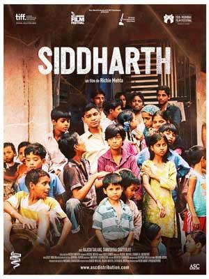 affiche du film Siddharth