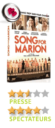 Song for Marion de Paul-Andrew Williams - En DVD et VOD