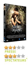 Sublimes Créatures de Richard Lagravanese - En DVD, Blu-Ray et VOD