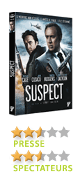 Suspect (The Frozen Ground) de Scott Walker - En DVD et VOD