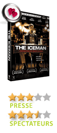 The Iceman d'Ariel Vromen - En DVD, Blu-Ray