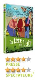 La Tête en l'air d'Ignacio Ferreras - En DVD et VOD
