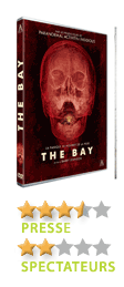 The Bay de  Barry Levinson - En DVD, Blu-Ray et VOD
