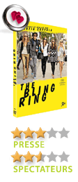 The bling ring de Sofia Coppola - En DVD, Blu-Ray et VOD
