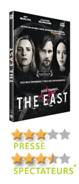 The East de Zal Batmanglij - En DVD, Blu-Ray
