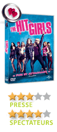 The Hit Girls (Pitch Perfect) de Jason Moore. - En DVD, Blu-Ray et VOD