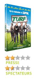 Turf de Fabien Onteniente - En DVD, Blu-Ray et VOD