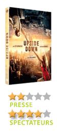 Upside Down de Juan Solanas - En DVD, Blu-Ray et VOD
