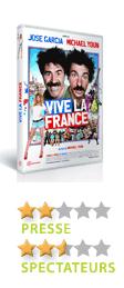 Vive la France ! de Michael Youn - En DVD, Blu-Ray et VOD