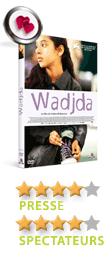 Wadjda d'Haifaa Al-Mansour - En DVD, Blu-Ray et VOD