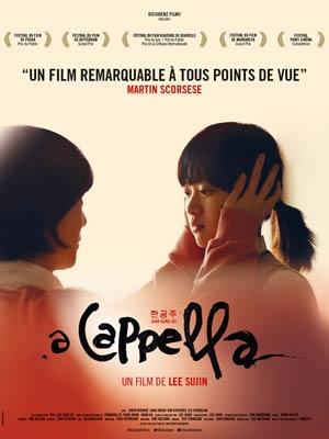 affiche du film A Cappella