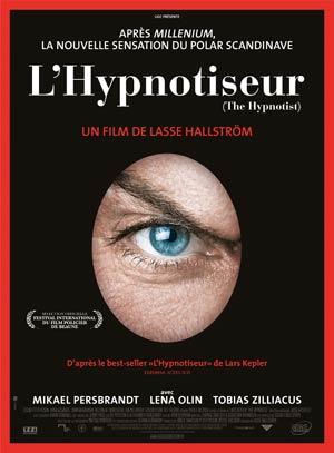 affiche du film L'Hypnotiseur