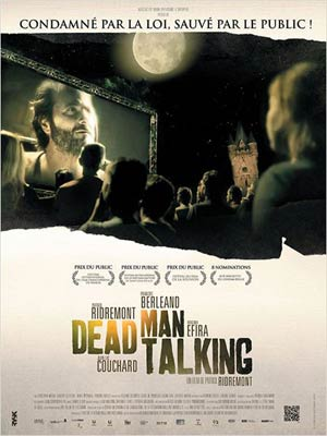 affiche du film Dead Man Talking