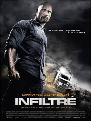 affiche du film Infitré
