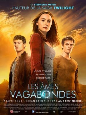 affiche du film Les Ames vagabondes