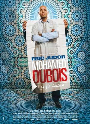 affiche du film Mohamed Dubois