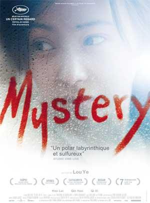 affiche du film Mystery