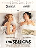 affiche du film The Sessions