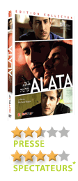 Alata de Michael Mayer - En DVD, Blu-Ray