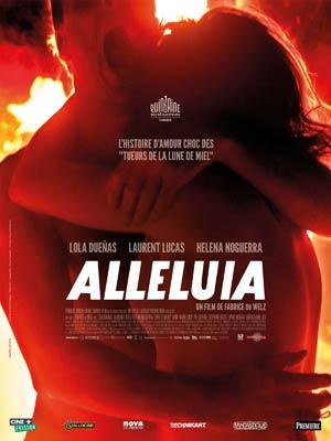 affiche du film Alleluia