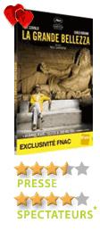 La Grande Bellezza de Paolo Sorrentino - En DVD, Blu-Ray et VOD