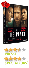 The place beyond the pine de Derek Cianfrance -
