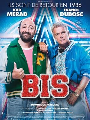 affiche du film Bis
