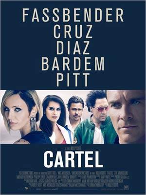 affiche du film Cartel