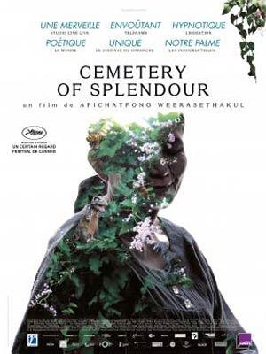 affiche du film Cemetery of Slendour (Love in Khoen Kaen)
