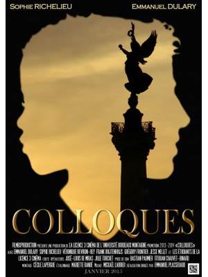 affiche du film Colloques